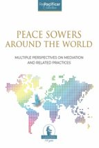 PEACE SOWERS AROUND THE WORLD (eBook)