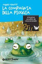 La compagnia della pioggia (ebook)