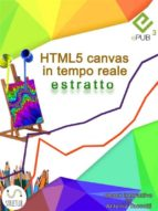 HTML5 canvas in tempo reale (estratto) (ebook)