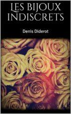 Les bijoux indiscrets  (ebook)