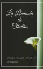 La Llamada de Cthulhu (ebook)