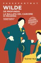 De Profundis - La ballata del carcere di Reading (ebook)