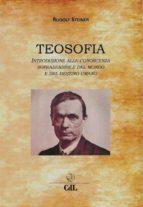 Teosofia (ebook)