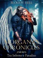 Morgana's Chronicles (ebook)