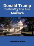 Donald Trump - President of the United States of America (ebook)