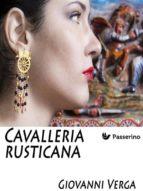 Cavalleria Rusticana (ebook)