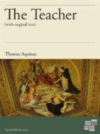The Teacher (ebook)