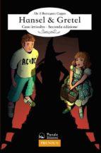 Hansel & Gretel (ebook)