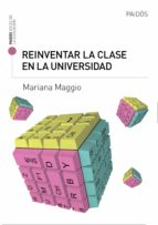 Reinventar la clase en la universidad (eBook)