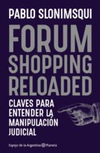 Forum shopping reloaded (eBook)