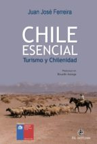 Chile esencial (eBook)