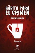 Hábito para el crimen (ebook)