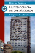 La Democracia de los Bárbaros (ebook)