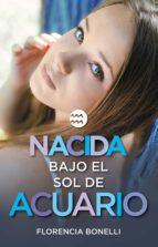 Nacida bajo el sol de Acuario (versión española) (Serie Nacidas 2) (ebook)