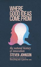 Where Good Ideas Come From (ebook)