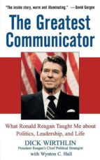 The Greatest Communicator (ebook)