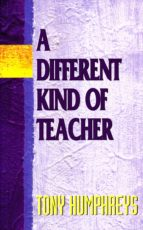 A Different Kind of Teacher (ebook)