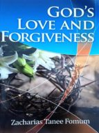 God's Love and Forgiveness (ebook)