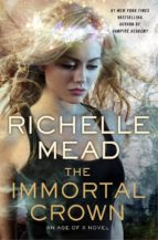 The Immortal Crown (ebook)