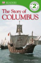The Story of Columbus (ebook)