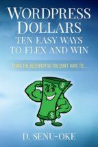 Wordpress Dollars (ebook)