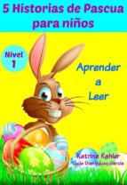5 Historias De Pascua Para Niños