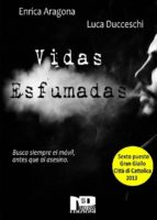 Vidas Esfumadas (ebook)