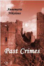 Past Crimes (ebook)