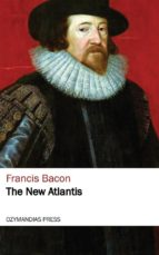 The New Atlantis (ebook)