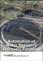 Automation of Water Resource Recovery Facilities (ebook)