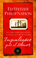 Impulsados por el amor (ebook)