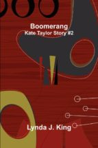 Boomerang (ebook)