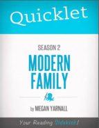 QUICKLET ON MODERN FAMILY SEASON 2