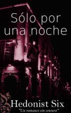 Sólo Por Una Noche (ebook)