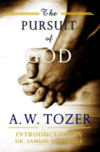 The Pursuit of God (ebook)