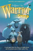 The Quest of the Warrior Sheep (ebook)