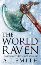 The World Raven (ebook)