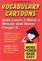 Vocabulary Cartoons (ebook)