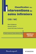 CLASSIFICATION DES INTERVENTIONS DE SOINS INFIRMIERS