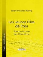 Les Jeunes Filles de Paris (ebook)