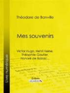 Mes souvenirs (ebook)