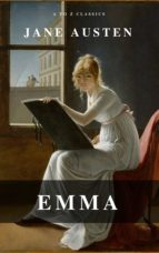 Emma (A to Z Classics) (ebook)