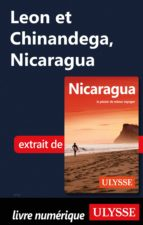 LEON ET CHINANDEGA, NICARAGUA