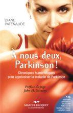 À nous deux  Parkinson (ebook)