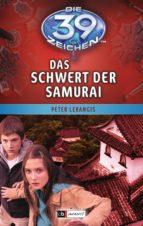 Die 39 Zeichen - Das Schwert der Samurai (ebook)