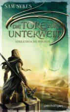 Die Tore zur Unterwelt 3 - Verräterische Freunde (ebook)