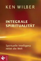 Integrale Spiritualität (ebook)