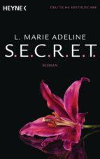 SECRET 1 (ebook)