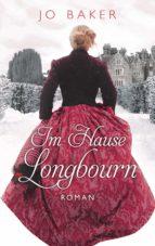 Im Hause Longbourn (ebook)