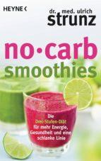 No-Carb-Smoothies (ebook)